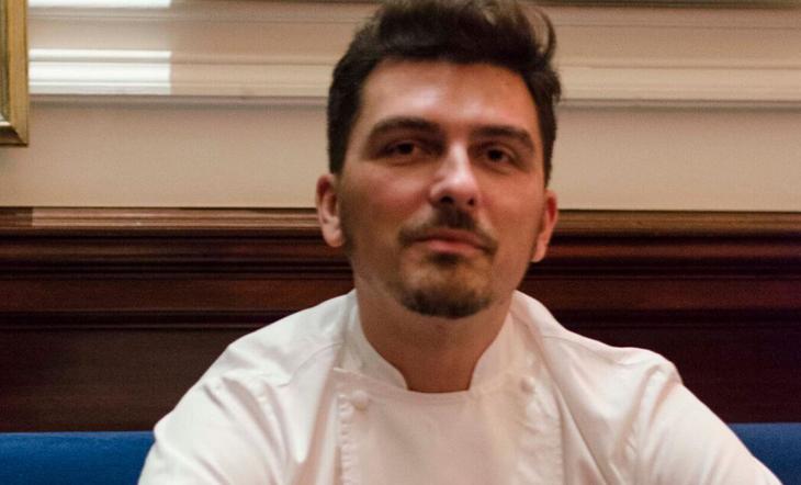 Bogdan Danila