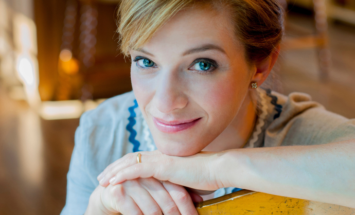 Cookbook Author/Television Personality Pati Jinich