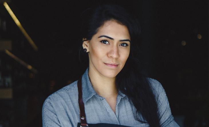 JBF Award Winner Daniela Soto-Innes
