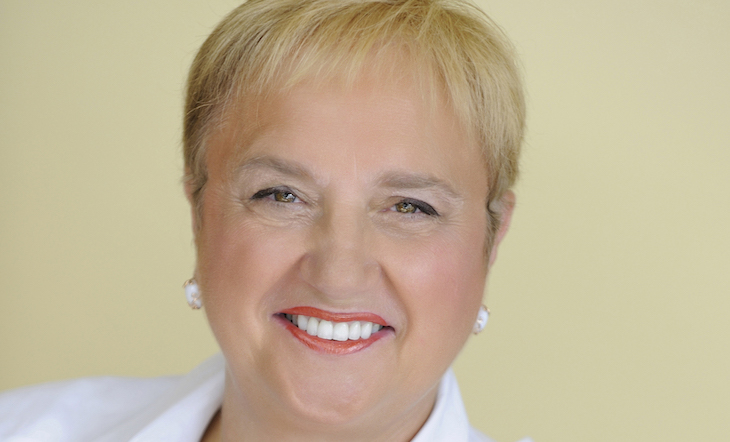 JBF Award Winner Lidia Bastianich Photo: Diana DeLucia