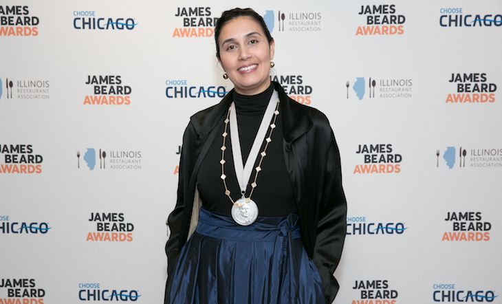 The JBF Gala: A Night of Award Winners