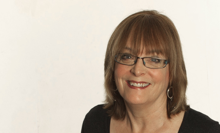 Host Anita Stewart