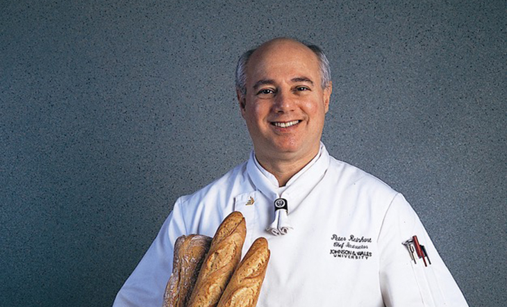 JBF Award–Winning Baker Peter Reinhart