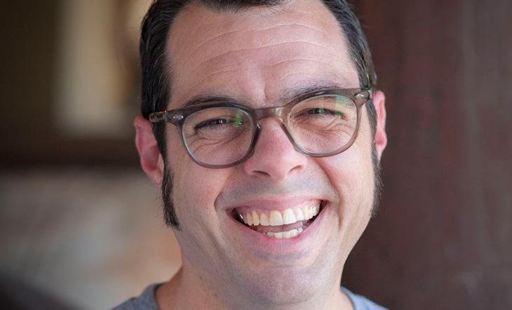 James Beard Award Winner Aaron Franklin (Photo: Wyatt McSpadden)