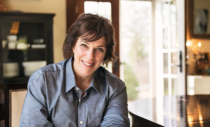 All-Star James Beard Award Winner Barbara Lynch