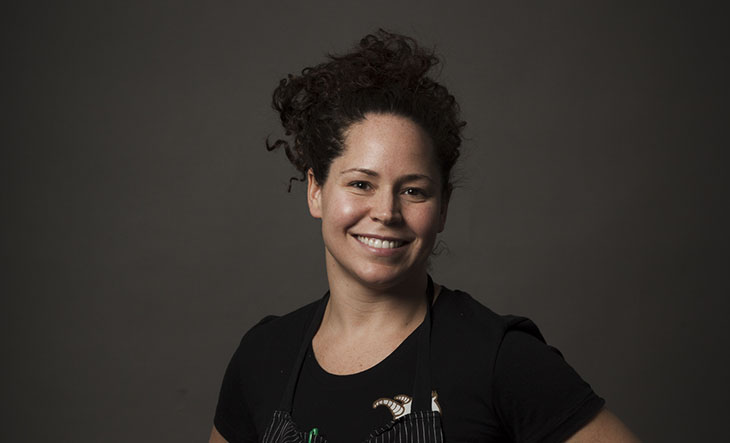 All-Star James Beard Award Winner Stephanie Izard
