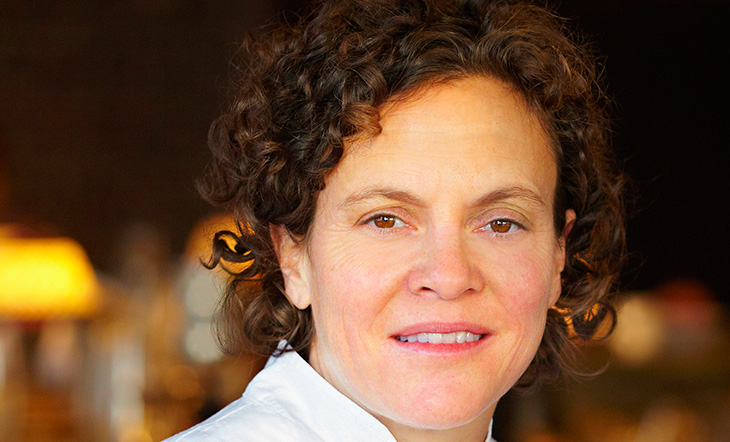 All-Star James Beard Award Winner Traci Des Jardins