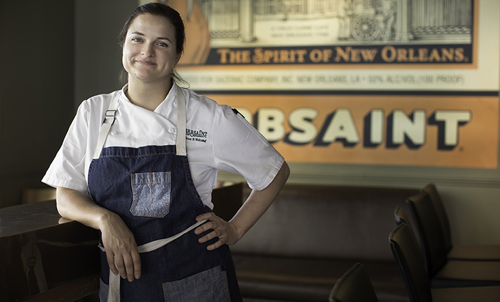 Local Star James Beard Award Winner Rebecca Wilcomb