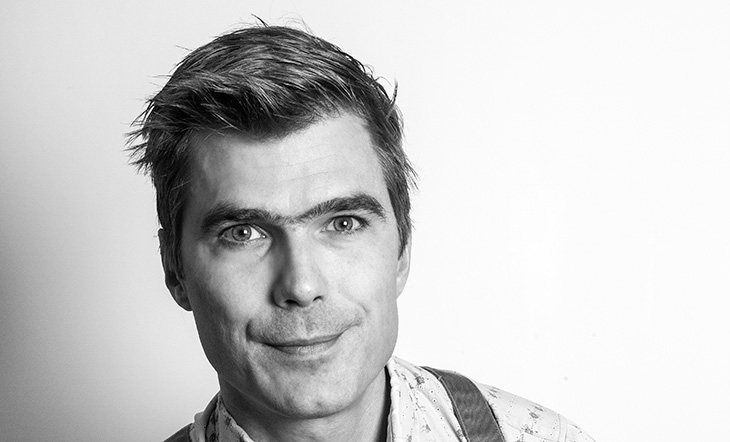 All-Star James Beard Award Winner Hugh Acheson