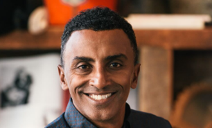 JBF Award Winner and 2017 Honoree Marcus Samuelsson