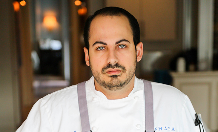 James Beard Award Winner Zachary Engel