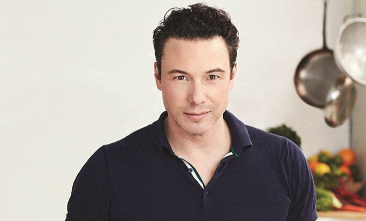 All Star James Beard Award Winner Rocco Dispirito
