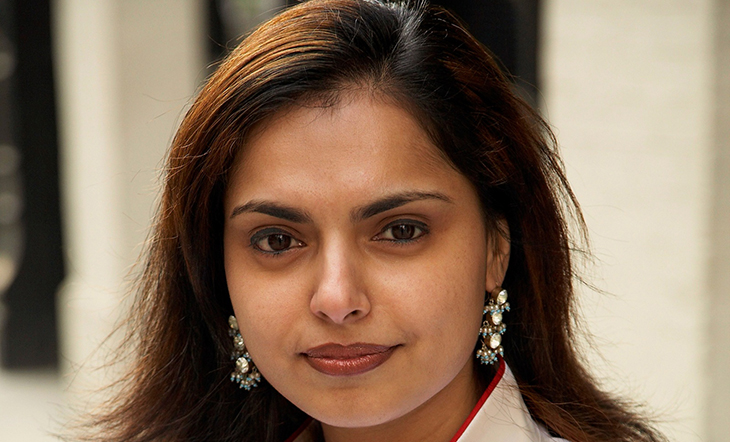 JBF Award Winner Maneet Chauhan