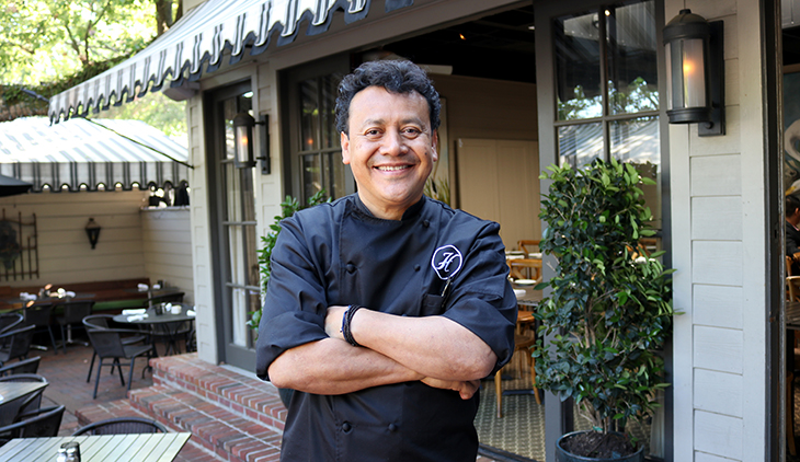 James Beard Winner Hugo Ortega