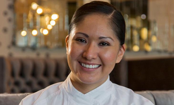 Angela Castillo (Photo: W Austin)