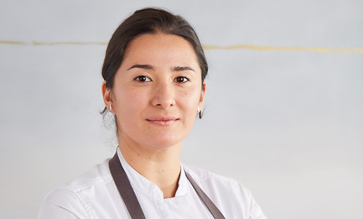 Private Chef Michelle Minori