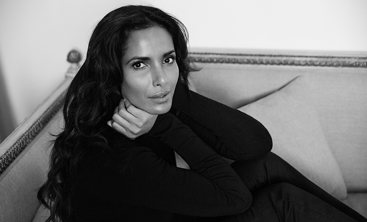 2018 Chefs & Champagne® Guest of Honor Padma Lakshmi (Photo: Inez & Vinoodh)