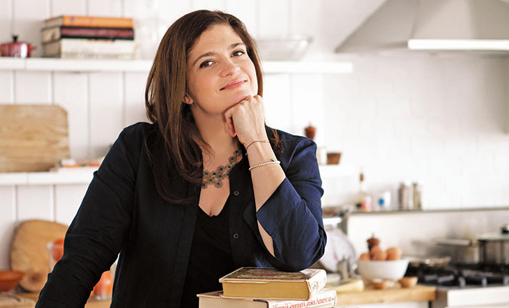Alex Guarnaschelli (Photo: Squire Fox)