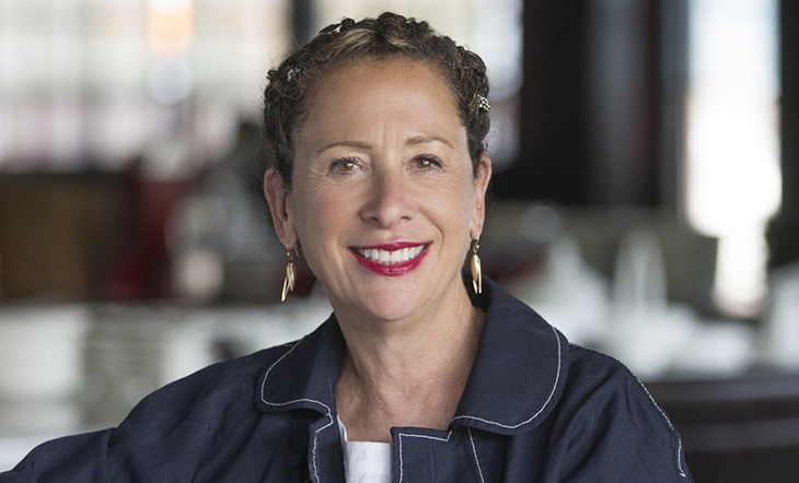 JBF Award Winner Nancy Silverton