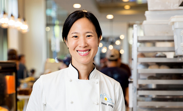 James Beard Award Winner Joanne Chang (Photo: Kristin Teig)