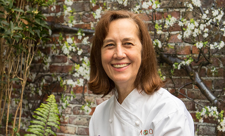 James Beard Award Winner Susan Spicer