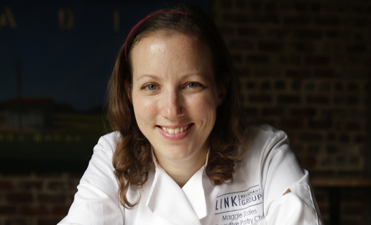 Maggie Scales (Photo: Link Restaurant Group)