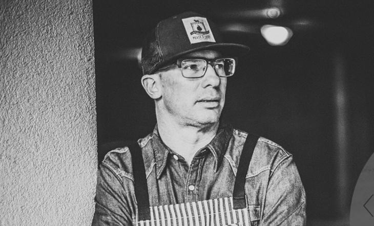 Chef/Owner Josh Niernberg