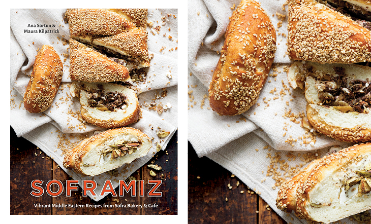 "Ana Sortun and Maura Kilpatrick's ""Soframiz: Vibrant Middle Eastern Recipes from Sofra Bakery & Cafe"""
