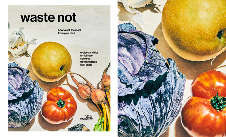 """Waste Not: How to Get the Most from Your Food"" featuring James Beard Award Winner Emily Luchetti"