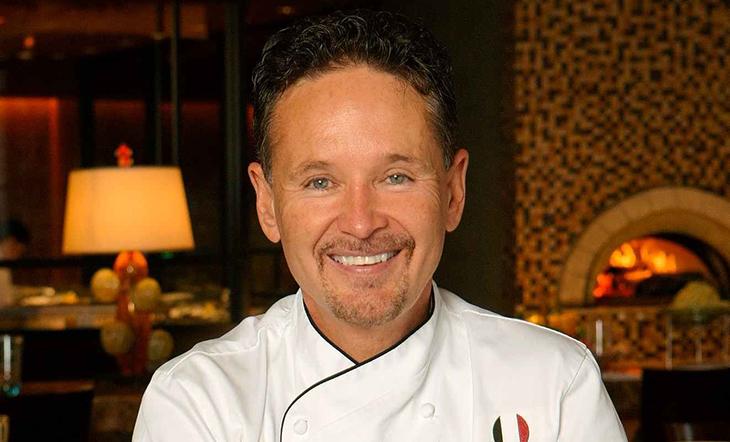 Famous Chef Restaurants | Las Vegas