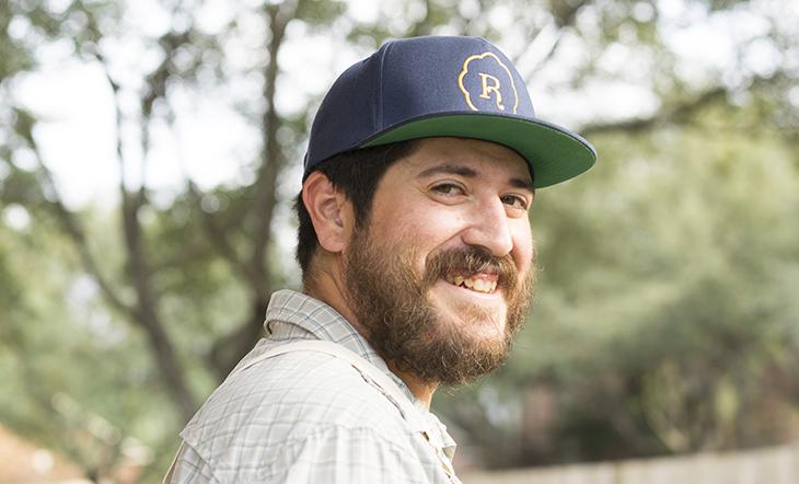 Jesse DeLeon (Photo: Logan Crable)
