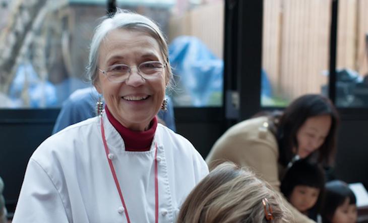 Joanne Lamb Hayes