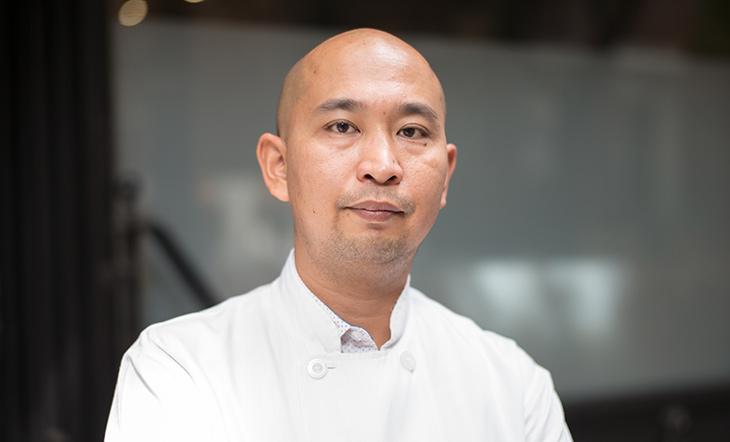 Daisuke Nakazawa (photo: Nick Solares)
