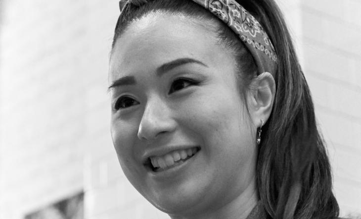 Masako Morishita