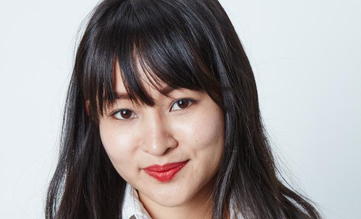 Head of Operations Julie Nguyen