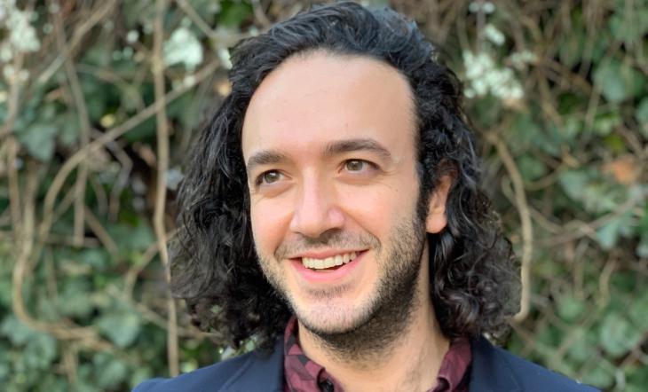 David Amar