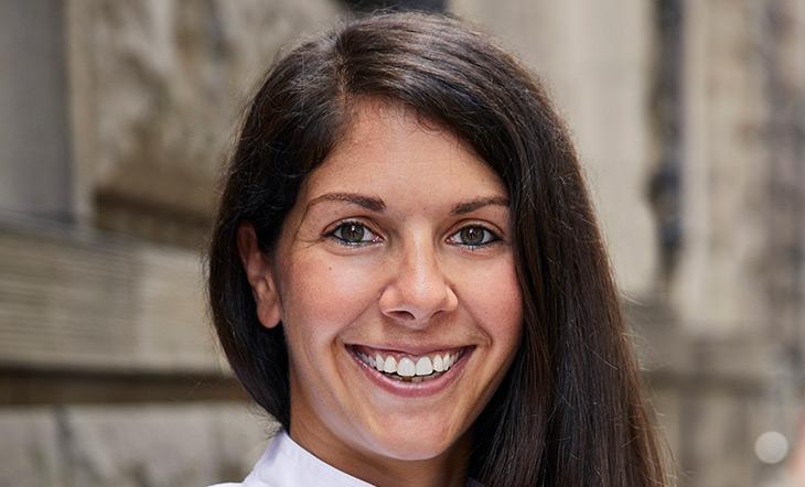 Lena Ciardullo (Photo: Peter Garritano)