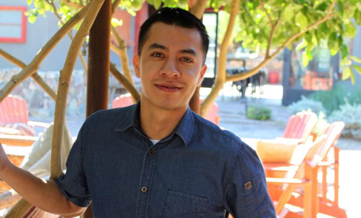 Gabriel Woo