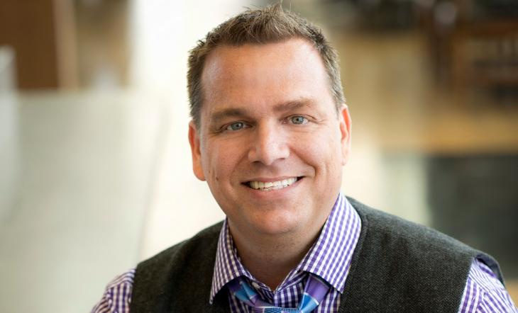 President/Owner Cory Harwell