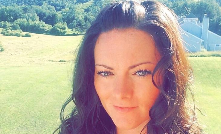 Co-Owner Noelle Randolph