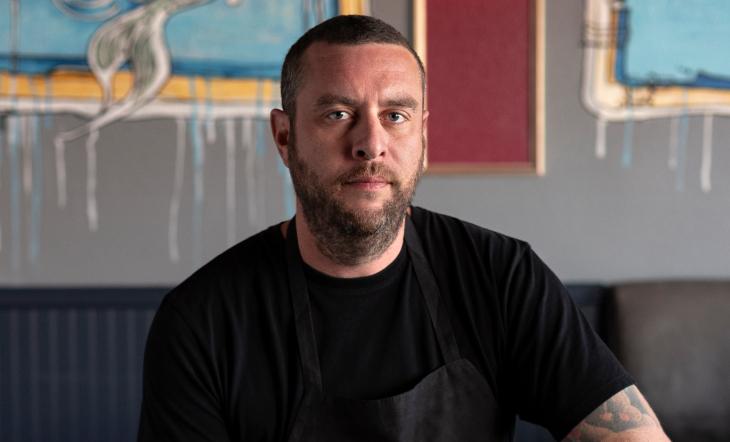 Daniel Krohmer