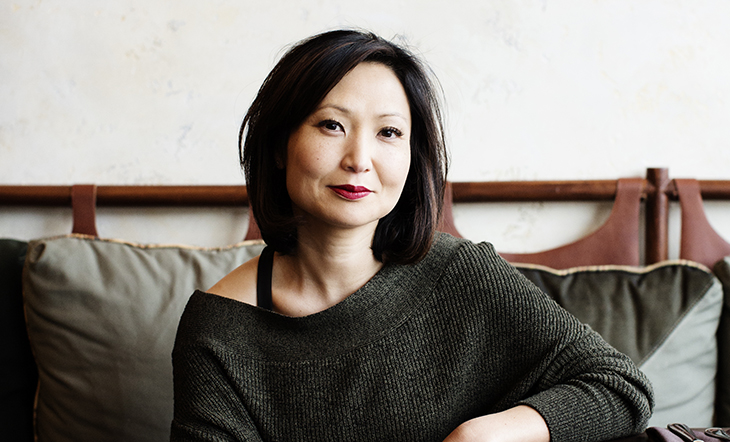 Ann Kim (Photo: The Restaurant Project)