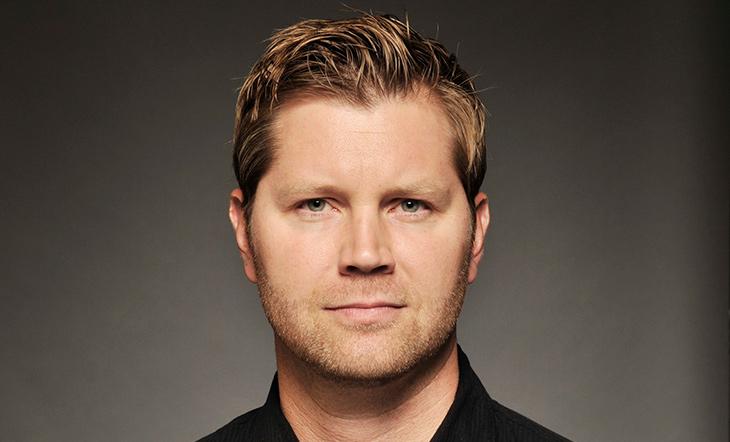 Food and Beverage Director Ryan Burnham
