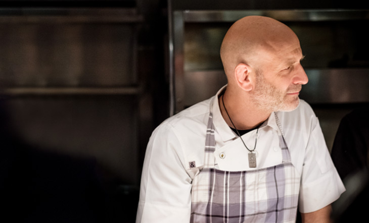 Marc Vetri (Photo: Steve Legato)