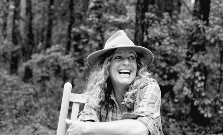 Chef/Farmer Tara Derr Darling