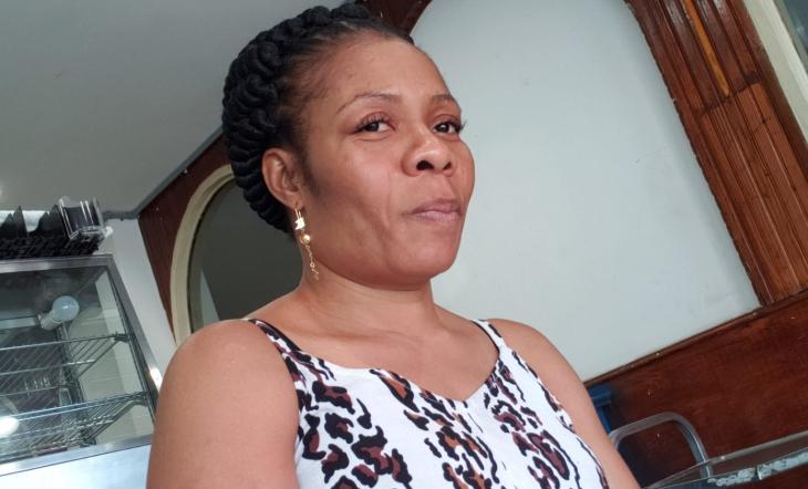 Bisola Oluwalogbon