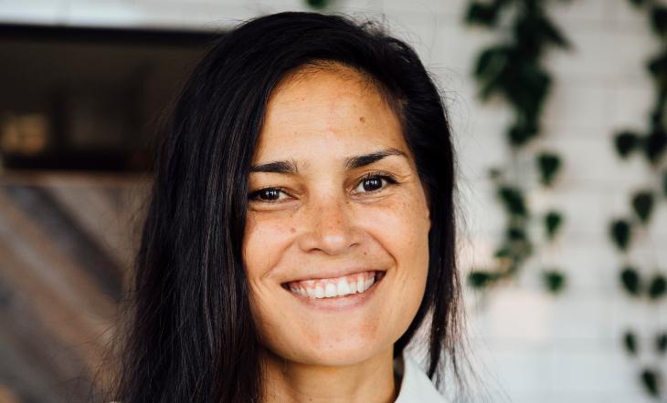 Co-Managing Partner Rohani Foulkes (Photo: Emily Berger)