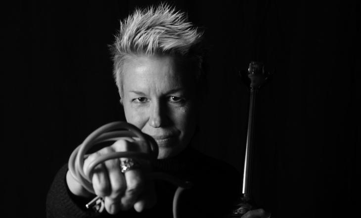 Elizabeth Falkner (Photo: ChefsRoll)