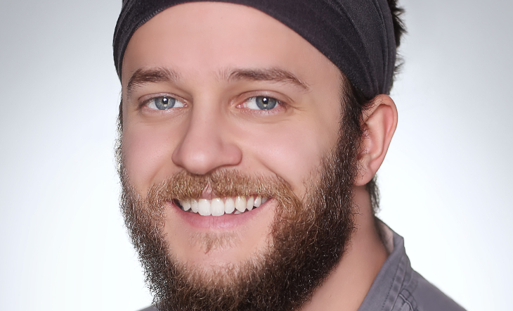 Chef/Partner Jeremy Tannehill