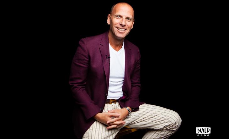 Chef/Restaurateur Michael Schulson